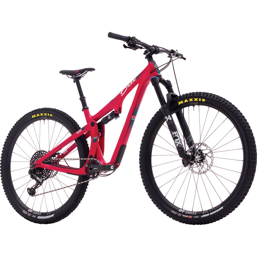 10b0c7780e Yeti Cycles Beti GX Eagle Comp Mountain Bike - Women s