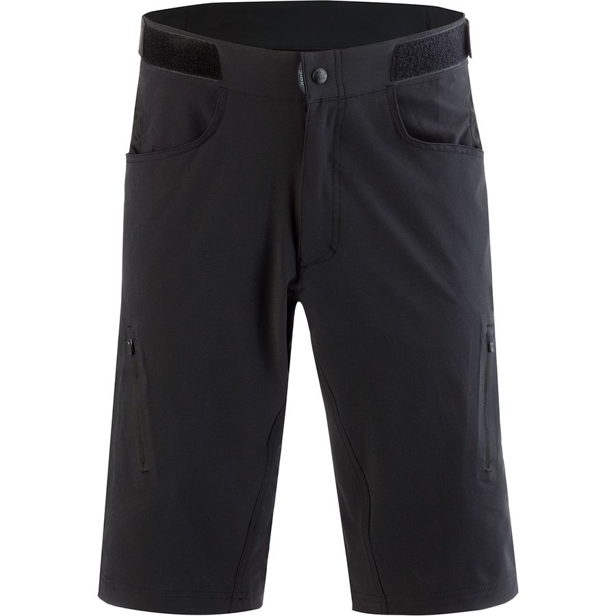 ZOIC Mens Essential Liner Shorts