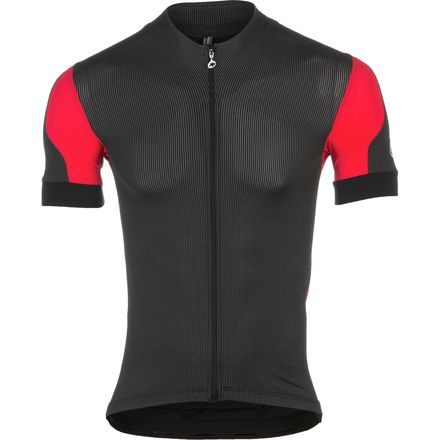 Assos Ss.rallytrekkingJersey_evo7 with Base Layer - Men's
