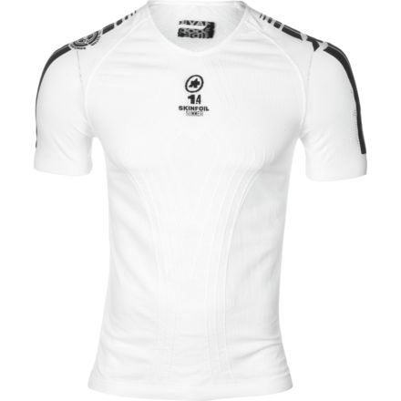 Assos SS.skinFoilSummer_s7 Body Insulator - Men's