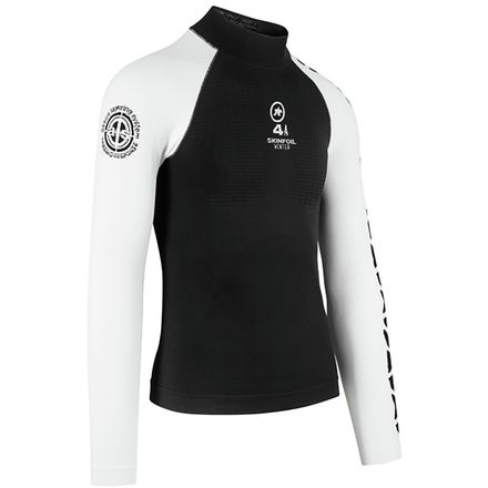 Assos LS.skinFoil_winter_s7 - Body Insulator