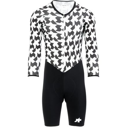 Assos CS.speedfireChronosuit_s7 - Men's