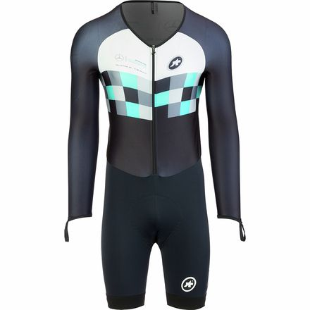 Assos CS.works_teamChronosuit_s7 - Men's