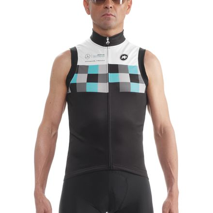 Assos NS.works_teamJersey_evo8 - Men's