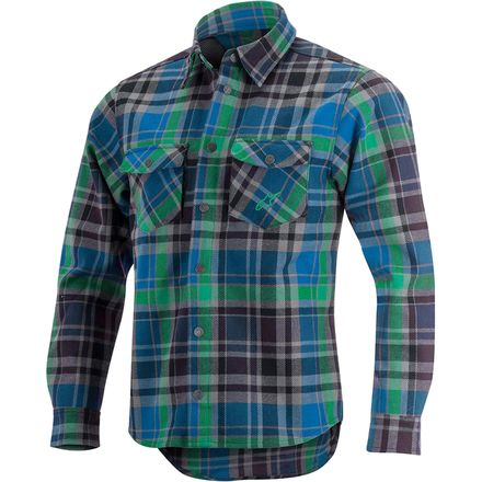 Alpinestars Slopestyle Shirt - Long Sleeve - Men's