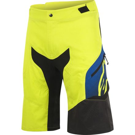 Alpinestars Predator Shorts - Men's