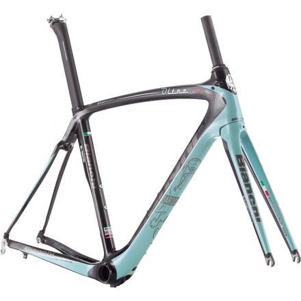 Oltre XR.2 Road Bike Frameset - 2017 Bianchi