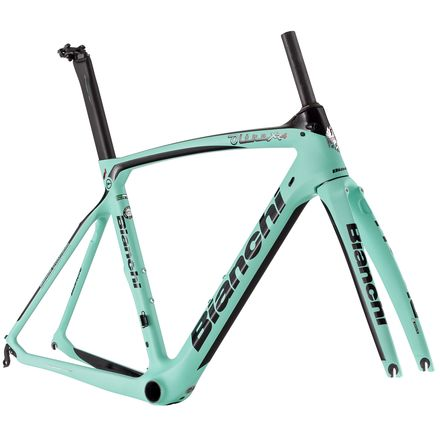 Oltre XR4 Road Bike Frameset - 2017 Bianchi