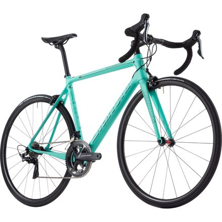 Bianchi Specialissima Dura-Ace R9100 Complete Road Bike - 2017