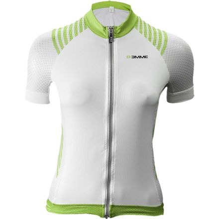 Biemme Sports Sharp Jersey - Short-Sleeve - Women's