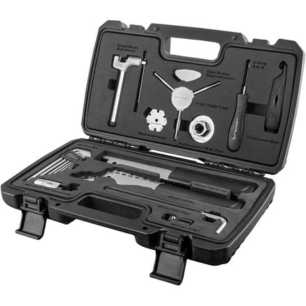 Birzman 13 Piece Essential Tool Kit