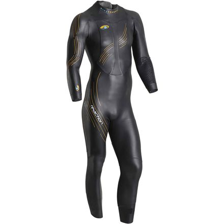 Blueseventy Reaction Full Wetsuit - Men's
