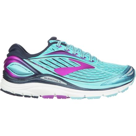 Brooks Transcend 4 Running Shoe - Women's