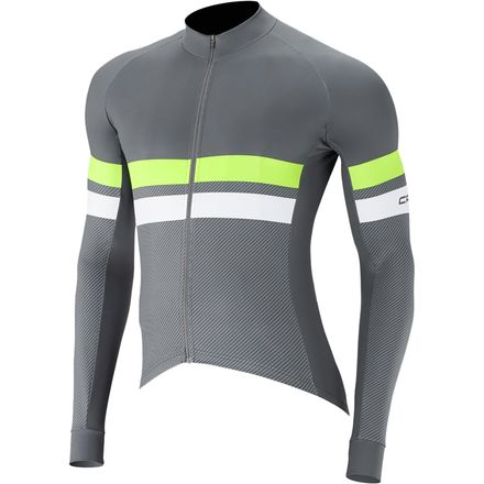 Capo SC Long-Sleeve Jersey - Men's