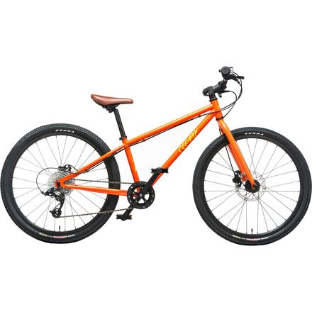 Cleary Bikes Meerkat 24in Kids' Bike - 2017