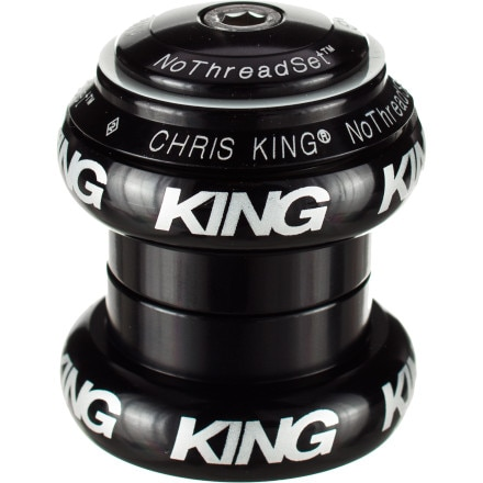 NoThreadset Headset - 1 1/8in Chris King