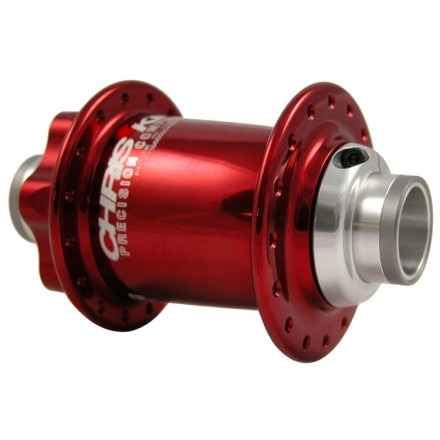 Chris King 20mm ISO Disc Front Hub