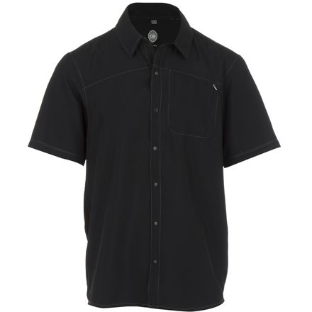 Club Ride Apparel Protocol Jersey - Short Sleeve - Men's