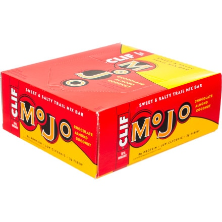 Clifbar Mojo Bar - 12 Pack