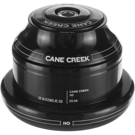 110 Series Mixed Tapered ZS44 EC49/40 Headset Cane Creek