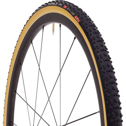 Challenge Grifo 33 Cross Tire - Tubular