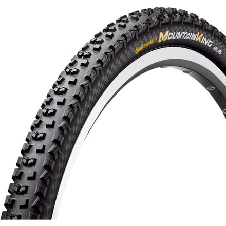 Continental Mountain King Tire - 27.5in