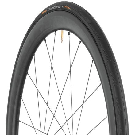 Continental Grand Sport Race Tires - Clincher