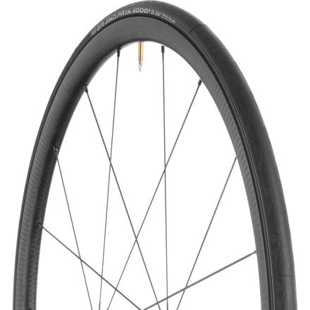 Continental Grand Prix 4000 S II Tire - Tubular