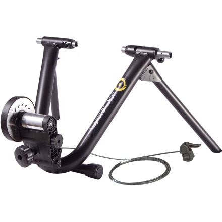 CycleOps Mag+ Trainer w/Adjuster