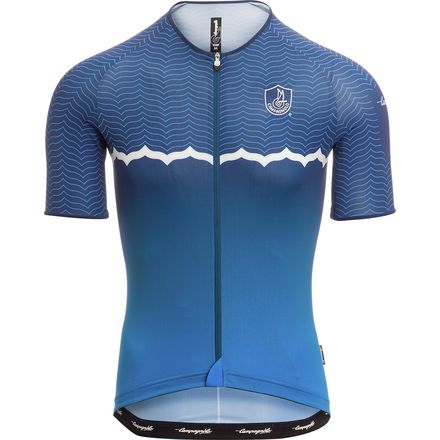 Campagnolo Quarzo Jersey - Men's