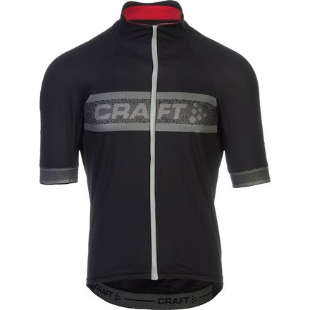 Craft Shield Jersey - Short Sleeve - Men's