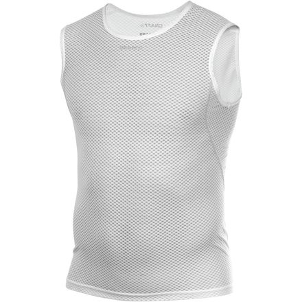 Craft COOL Mesh Superlight Base Layer - Sleeveless - Men's - GWP