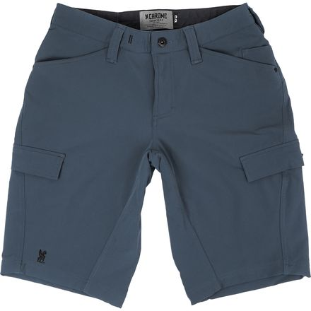 Chrome Cargo Shorts - Men's