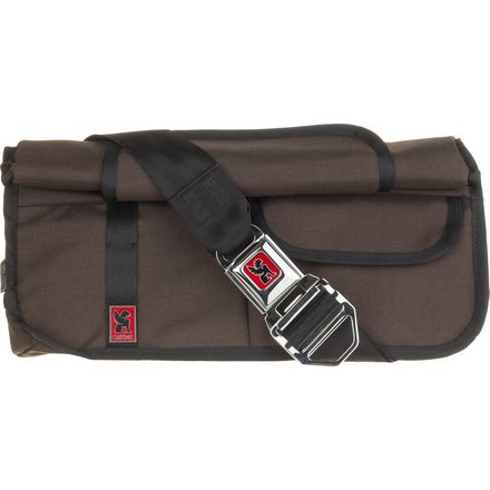 Chrome Chekhov Utility Bag