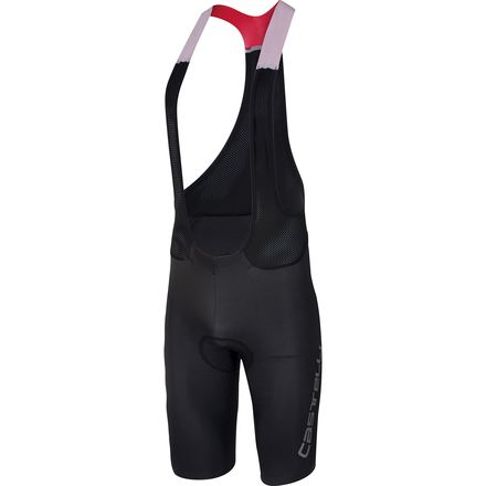 Castelli Nano Light Pro Bib Short - Men's