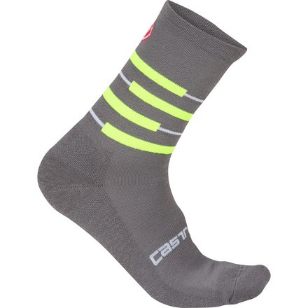 Castelli Incendio 15 Sock