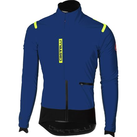 Castelli Alpha Ros Jacket - Men's
