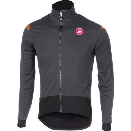 Castelli Alpha ROS Long-Sleeve Jersey - Men's