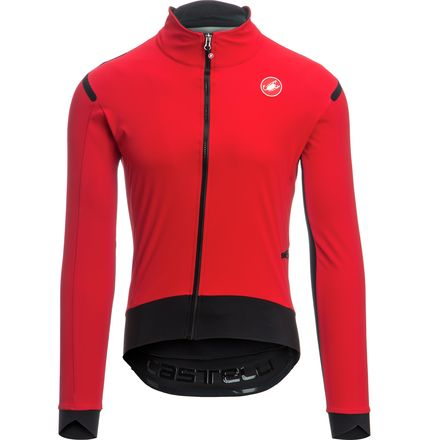 Castelli Alpha ROS Jersey- Limited Edition