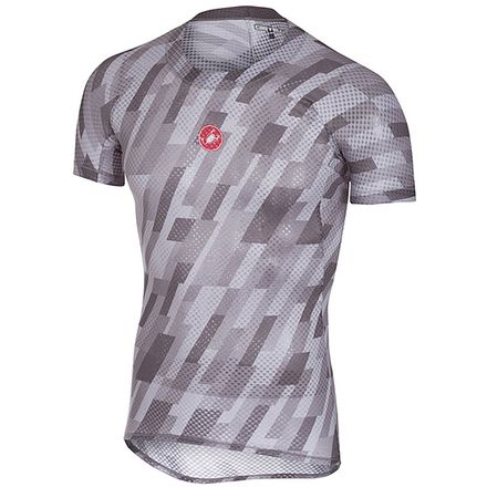 Castelli Pro Mesh Short Sleeve Base Layer - Men's