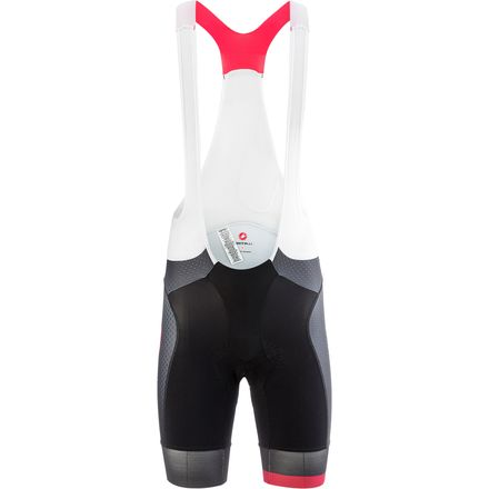 Castelli Competitive Cyclist Aero Race Bib Short - Men's