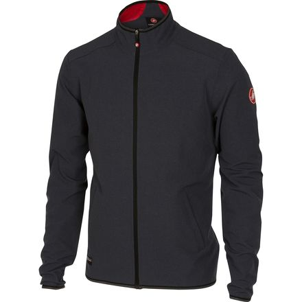 Castelli Race Day Track Jacket