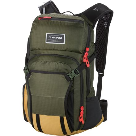DAKINE Drafter 18L Hydration Backpack