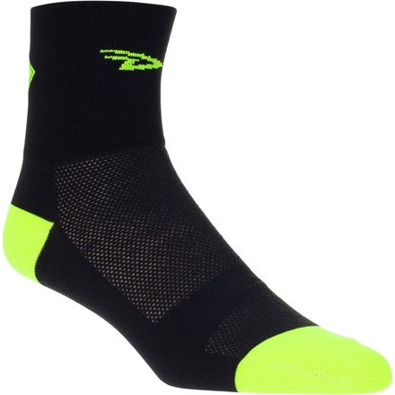 DeFeet Share the Road Sock