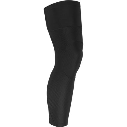 De Marchi Winter Leg Warmers