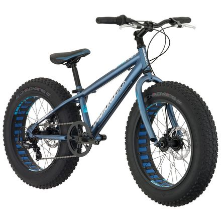 Diamondback El Oso Nino 20 Complete Fat Bike - 2017
