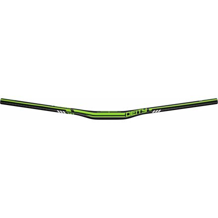 Deity Components Skyline 787 15mm Riser Bar