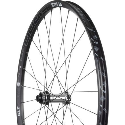 DT Swiss E 1700 Spline Two Boost Wheelset - 27.5in - Bike Build - OE
