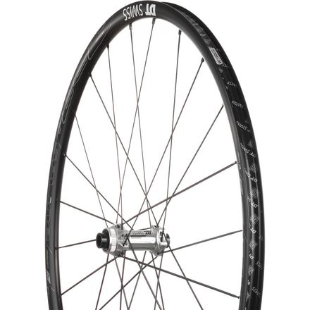 DT Swiss R 23 Spline Disc Road Wheelset - Tubeless - Bike Build - OE