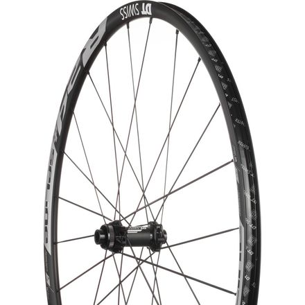 DT Swiss R 24 Spline Disc Road Wheelset - Tubeless - Bike Build - OE